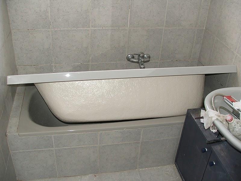 הלבשת אמבטיה